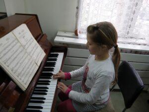 Школа по пиано